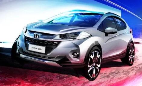 2021 Honda Hr V Vezel Redesign Turbo Changes Rumors Interior Avtomobili Vnedorozhniki Dizajn