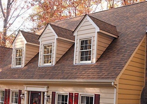 Call Us Today At 904 237 4700 If You Would Like More Information About Align Roofing Company We Want To Be Your Number Shingle House Roofing House Exterior