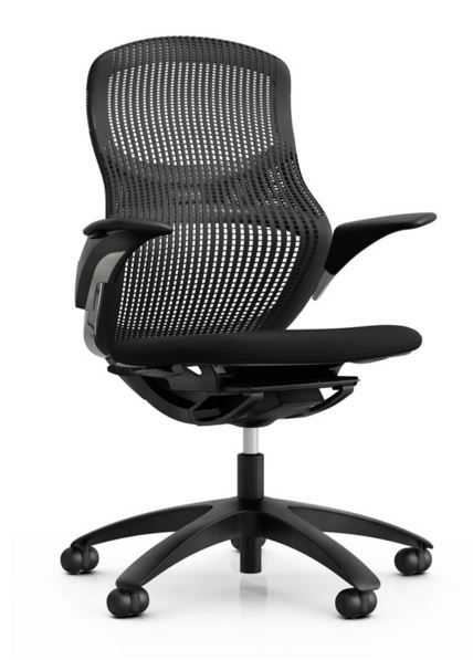 Knoll Generation Chair Ergonomic Chair Office Chair Adjustable Chairs