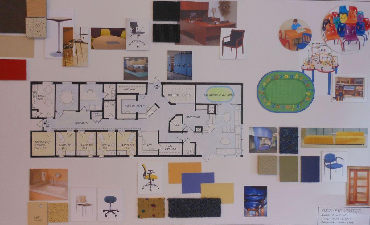 Interior Design Schools In Ct