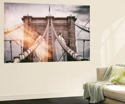 wall-murals, Posters and Prints at Art.com