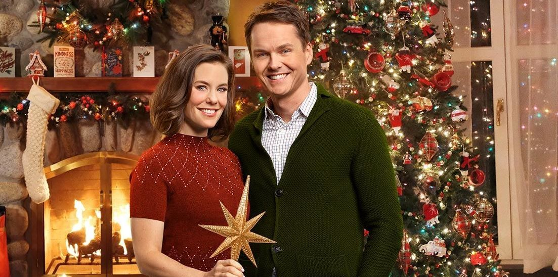 Preview Holiday Hearts A Hallmark Movies Mysteries Miracles Of Christmas Original Movie 2019 Hallmark Movies Hallmark Christmas Movies Hallmark Holidays
