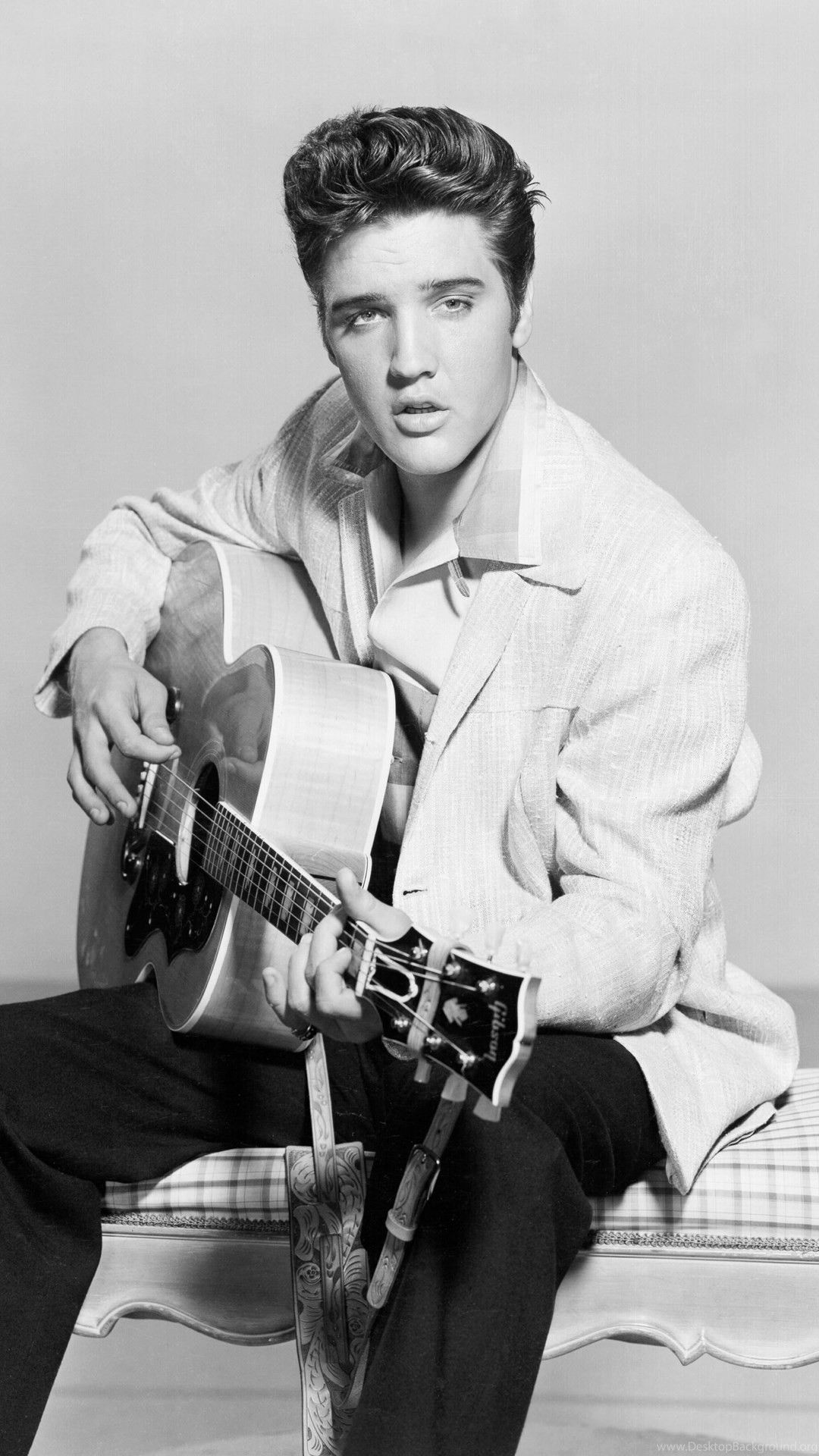 25+ Elvis Presley Wallpaper  Gif