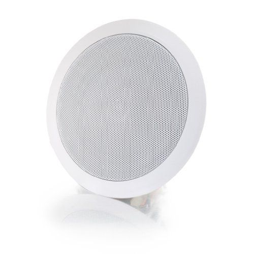Wiring 70 Volt Ceiling Speaker System