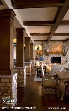 1000+ Ideas About Stone Veneer On Pinterest | Stone Accent Walls .