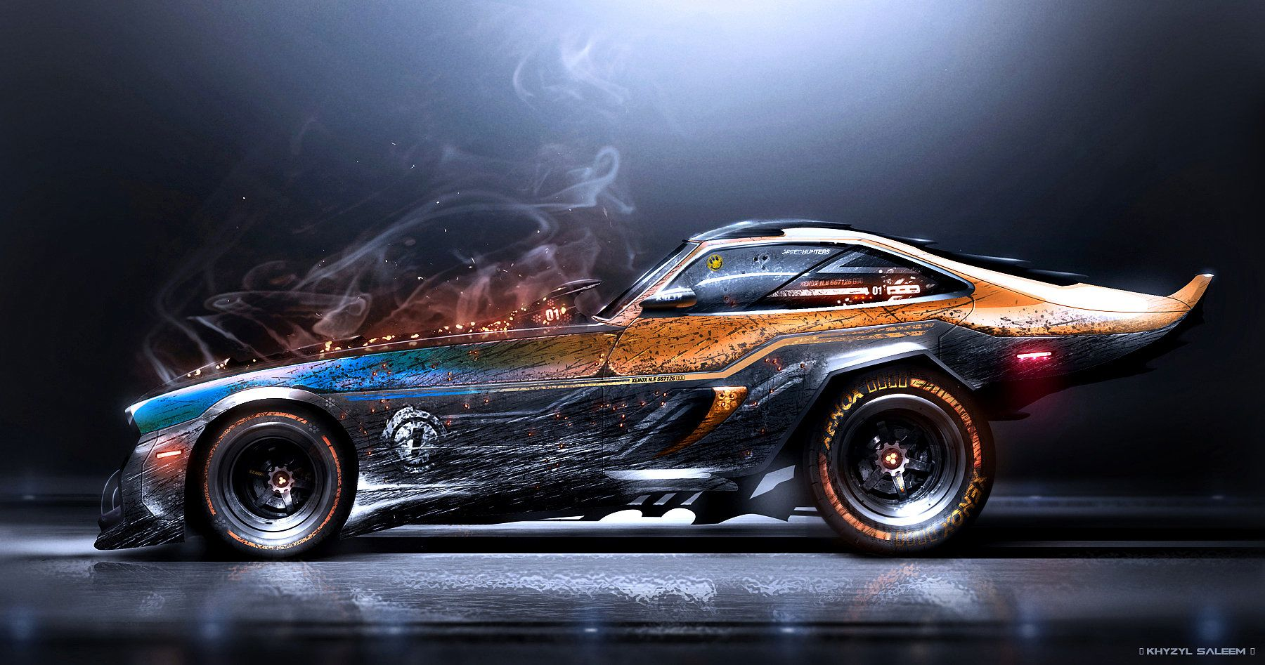 Car designs