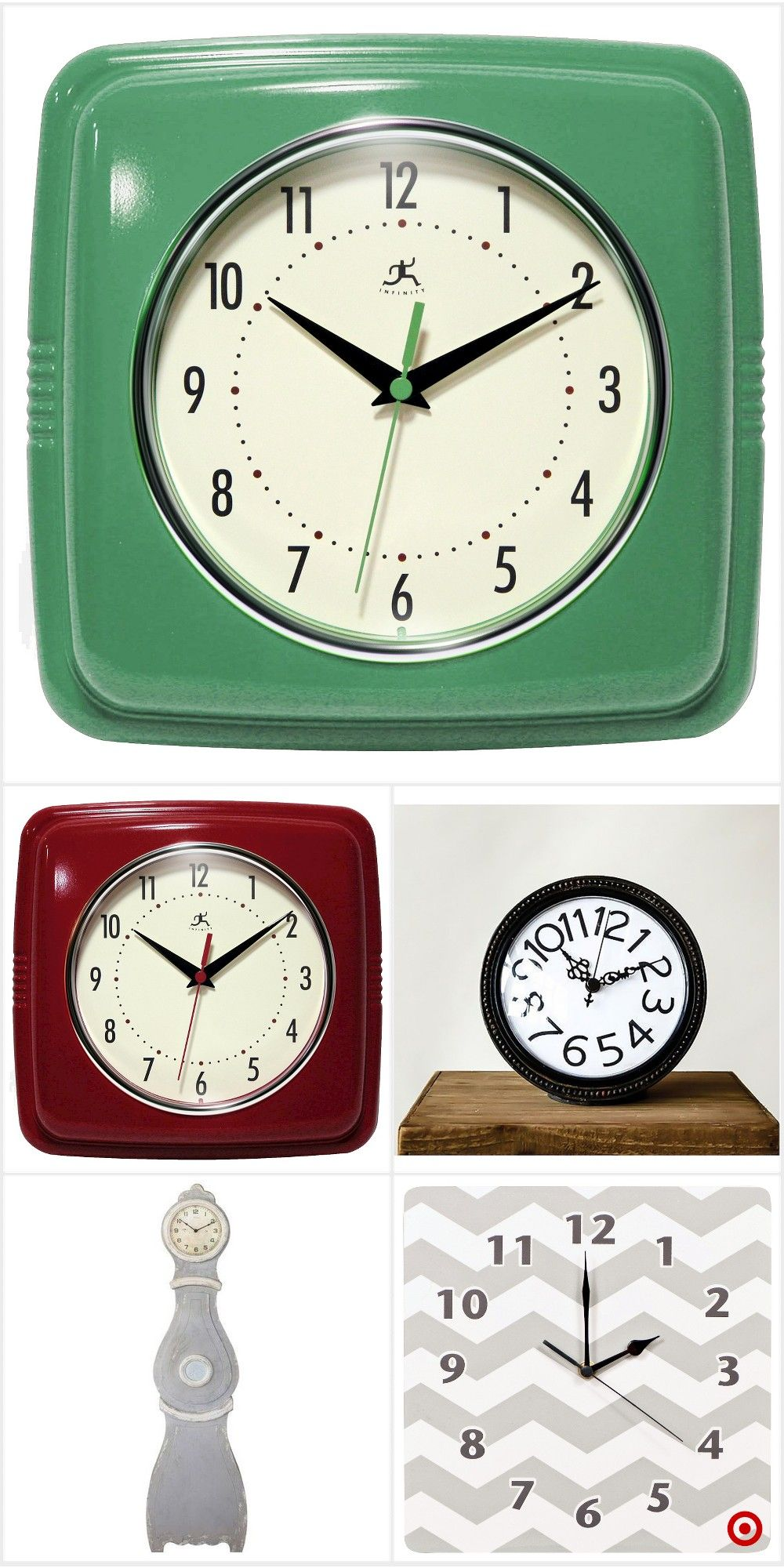 Shop Target For Decorative Clocks You Will Love At Great Low Prices