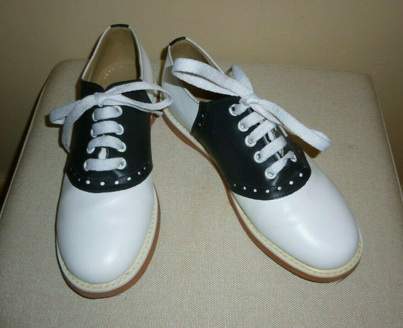 Saddle Shoes   Womens saddle shoes