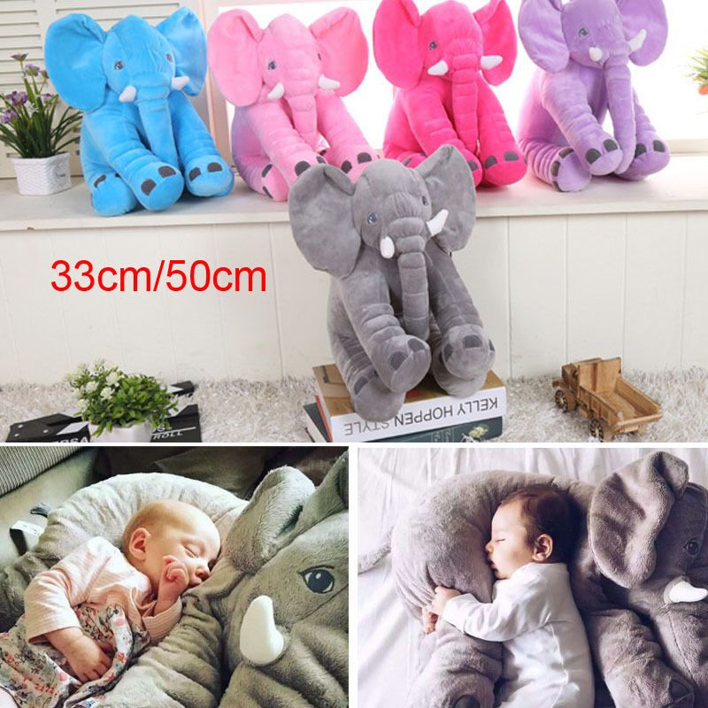 MINI ELEPHANT STUFFED PLUSH TOY SOFT ANIMALS DOLL GIFT FOR YOUR KIDS BABY  NICE