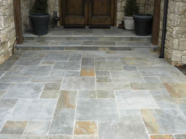 Natural Stone Masters Offers Unique Kota Honey Tiles In Various