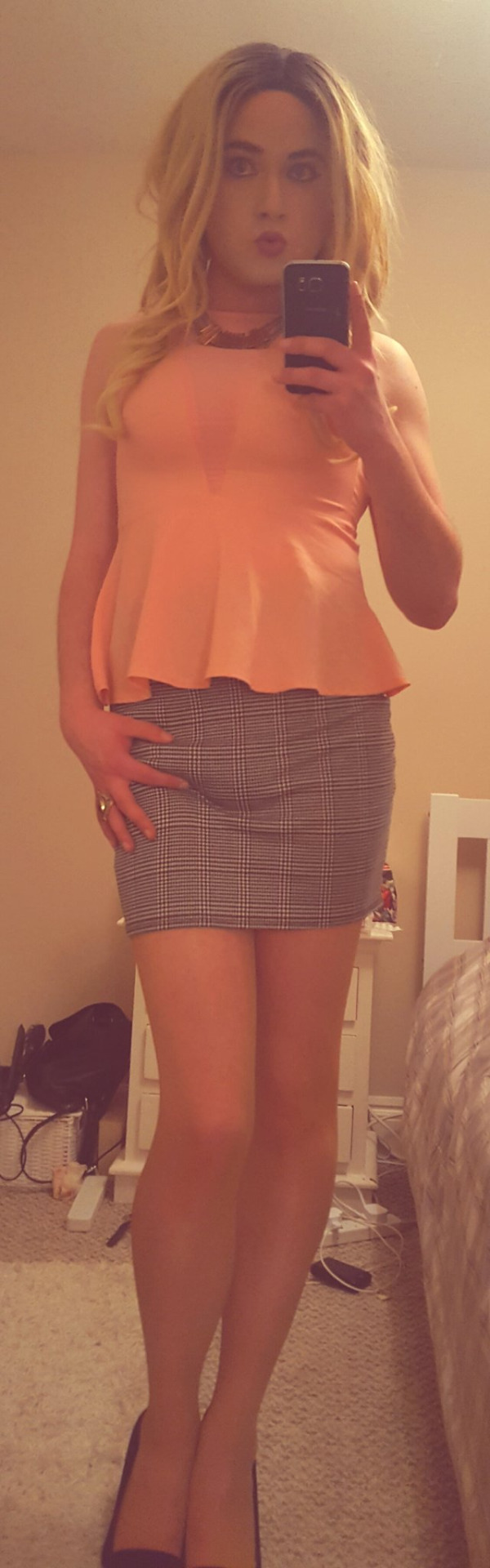 e8c07289c5 Reflection of me What to say I am a sissy that lives secretly his ...