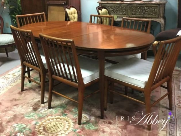 Whether buying or selling White Fine Furniture, a negotiation dance is  usually required. Start by contacting your local antique/vintage mall for  help. - How Much Is My White Fine Furniture Worth Mid-century Modern