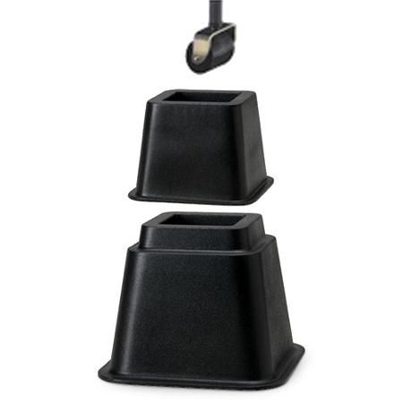 Home Adjustable Bed Risers Adjustable Beds Bed Risers
