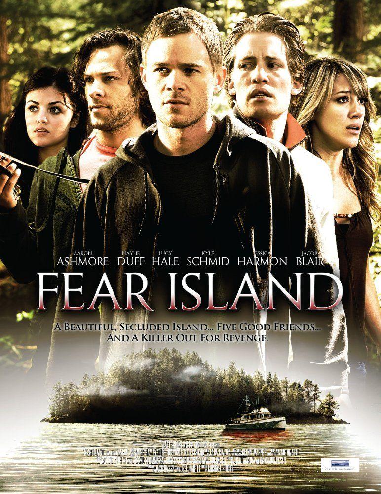 Fear Island Tv Movie 2009 Imdb Crimemystery Movies