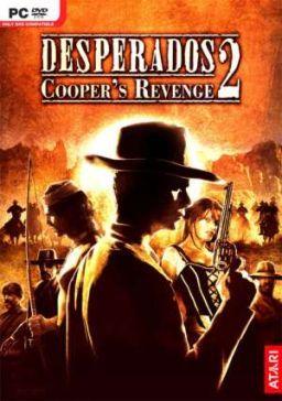 Desperados 2 Cooper S Revenge Revenge Pc Games Download Gaming Pc
