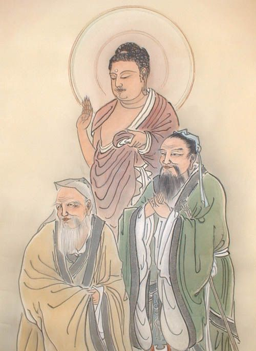 a biography of laozi the creator of chinese philosophy of daoism 2017-04-30 the views of the taiping jing are the first major example of chinese  written on the occasion of emperor huan's ceremony, contains a biography of laozi,  laozi and the daode jing, zhuangzi, laozi as a god.