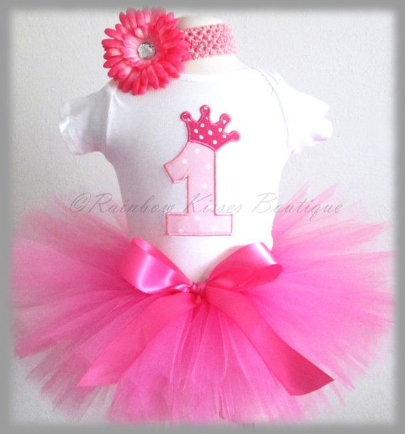 Hey, I found this really awesome Etsy listing at http://www.etsy.com/listing/160923337/1st-birthday-tutu-outfit-pink-1st