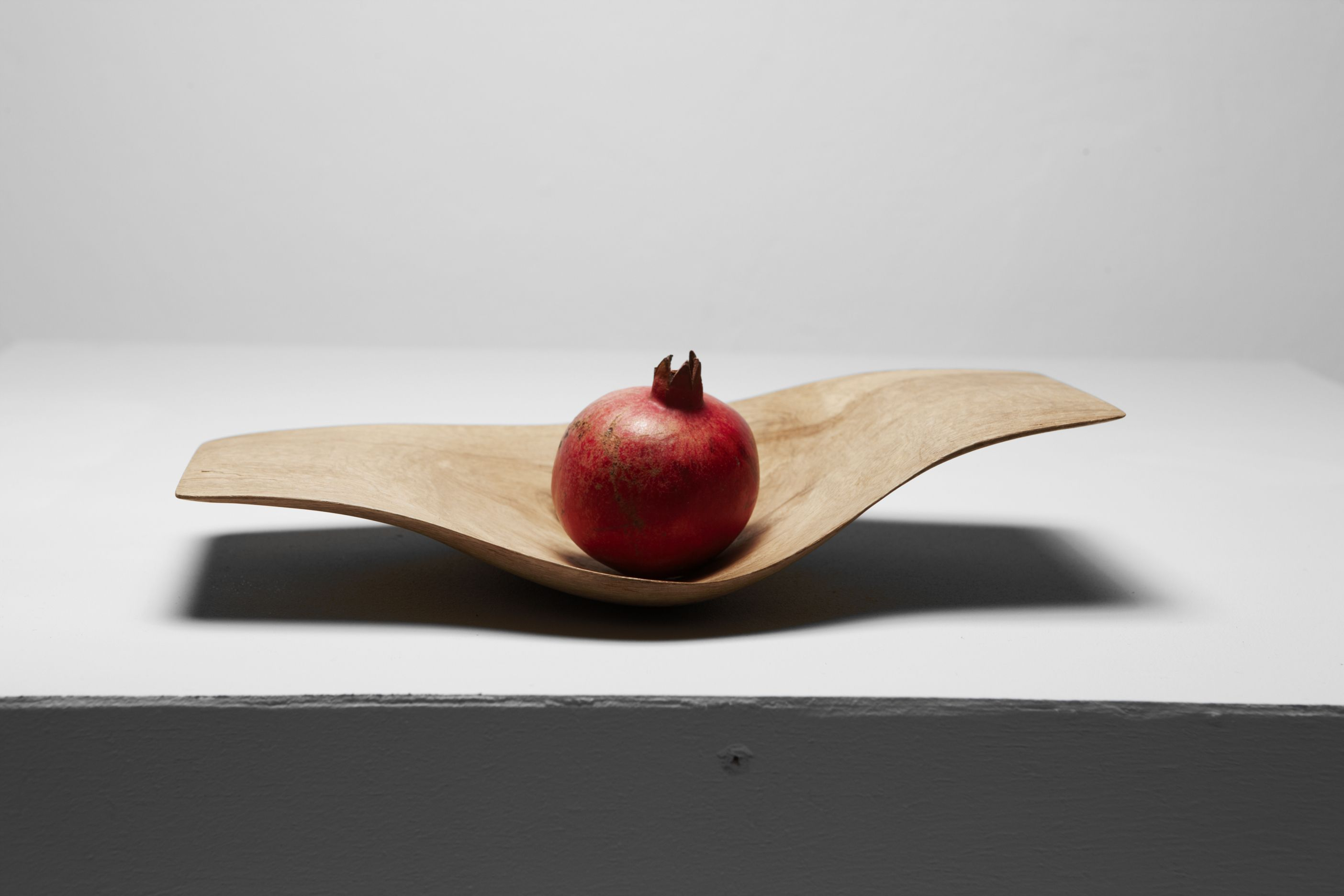 oldwood Bowl Sculpture · Oak