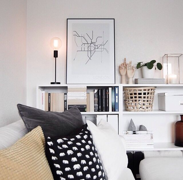 Pin by Elin N on Interior Pinterest Interiors, Living rooms and Room