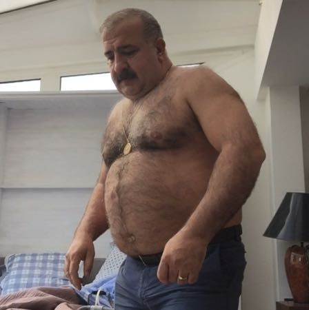 Daddy bear video