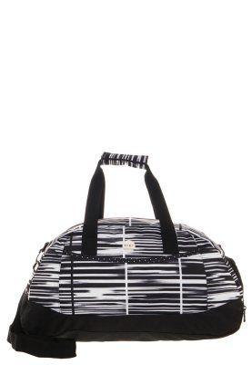 SUGAR ME UP - Sporttasche - bar stripe black