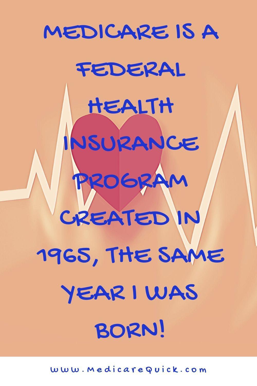 What is Medicare? in 2020 Medicare, Medicare enrollment