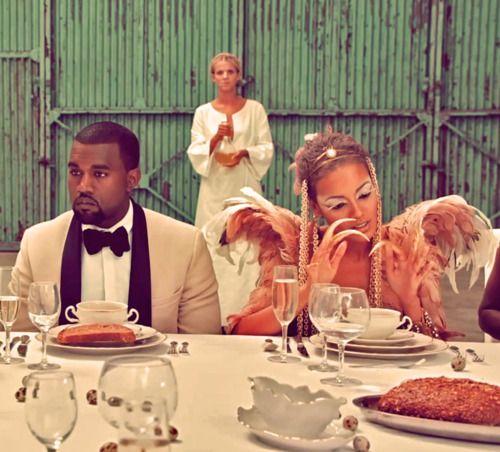 Runaway Kanye West Film Kanye West Movie Kanye West Muse Art