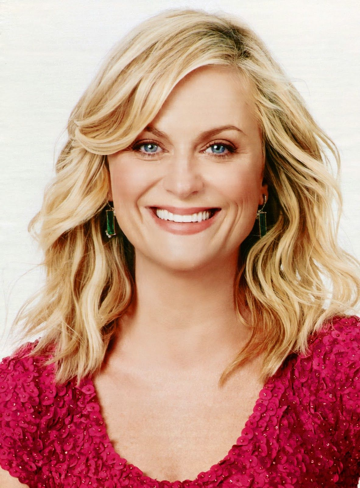 amy poehler nationality