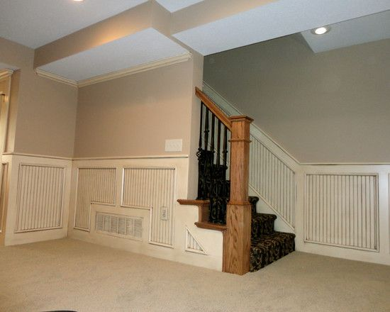 basement remodeling kansas city. Contemporary Basement Basement Stairway With Beadboard  Traditional Staircase Kansas City  By KC Finishing Throughout Remodeling Kansas City S