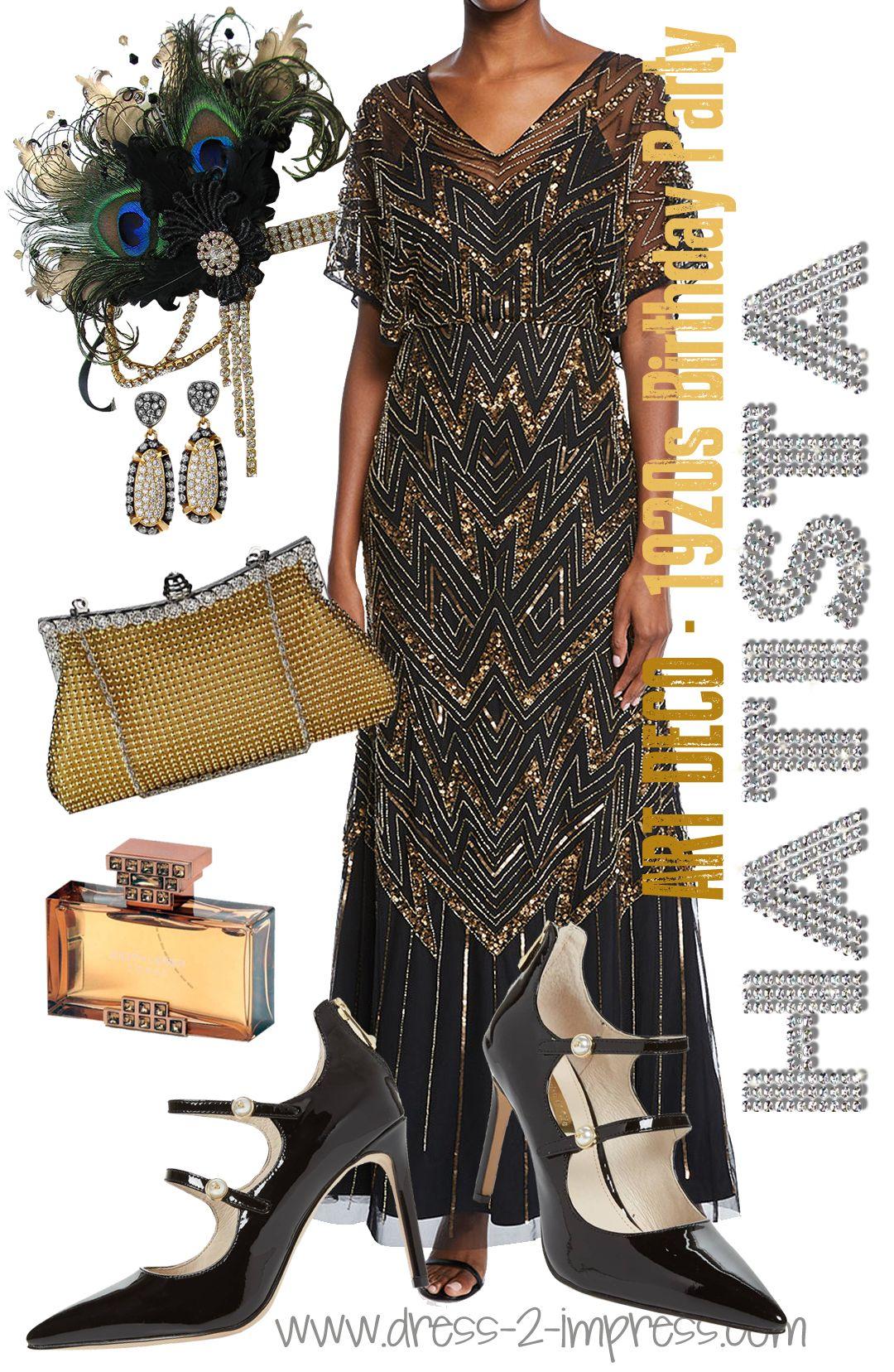 Luxurious Black Gold Party Inspiration Blackandgold Blackgold