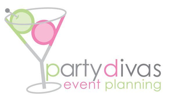 Party Divas Event Planning Logo by Janice Moro, via Behance ...