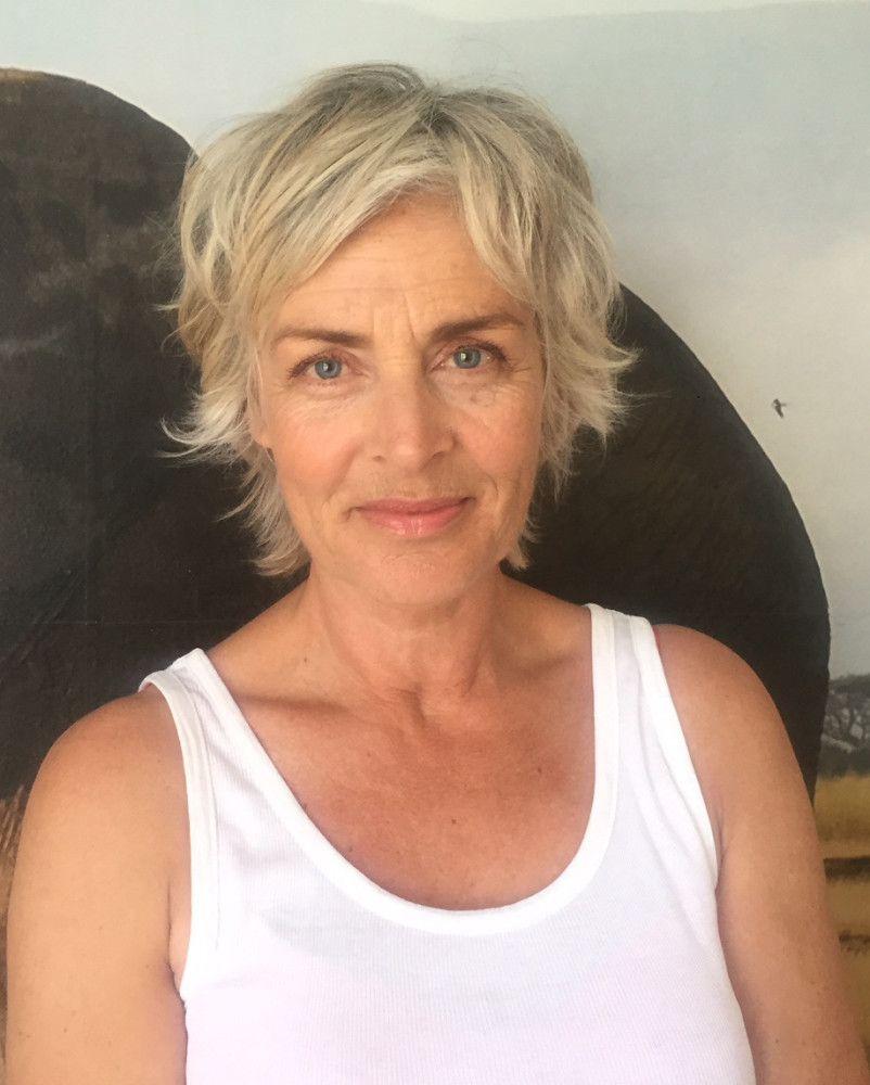 Annette V | ELB MODELS