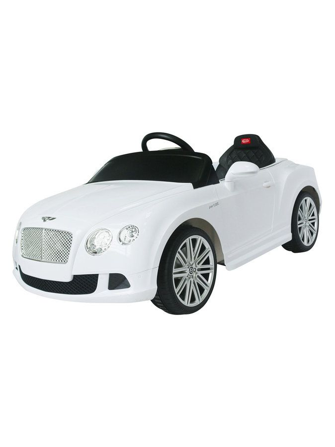 Best Ride On Cars Bentley RA Ride On Car Bentley RA Ride On Car: Ride On  Car With Remote Control Features A Working Steering Wheel Helps Encourage  Fine ...
