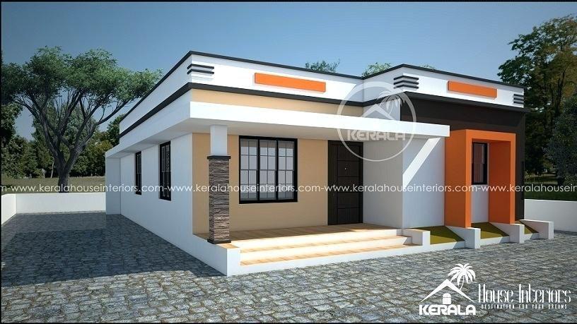 Tyuka Info Small House Elevation Design Small House Design Small House Front Design Small house plan kerala model