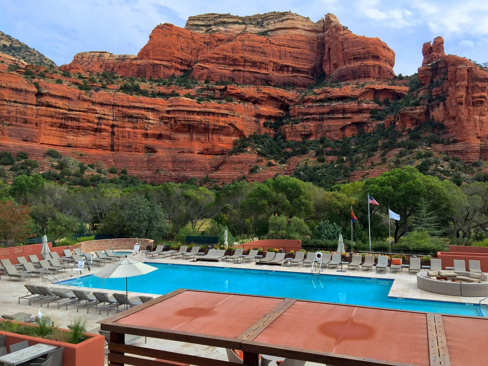Enchantment Resort Sedona Az Reviews Tripadvisor