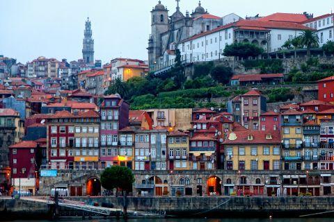 Ribeira - Oporto, Oporto, Portugal | TouristEye