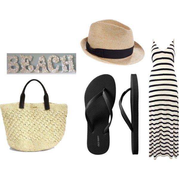 beach outfit #iheartpuertovallarta