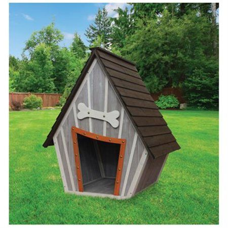 Whimsical Dog Houses Houses And Paws Whimsical Dog House Dog