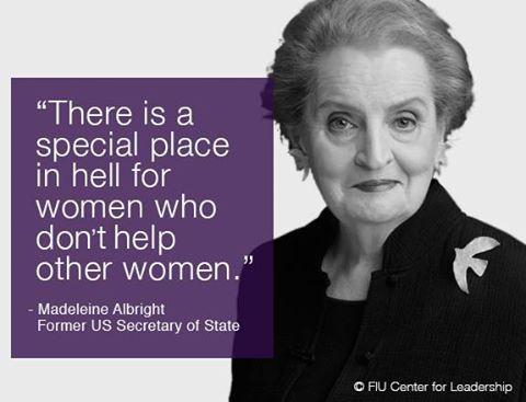 Madeleine Albright Quotes madeleine albright quote | WOMEN | Madeleine albright quotes  Madeleine Albright Quotes
