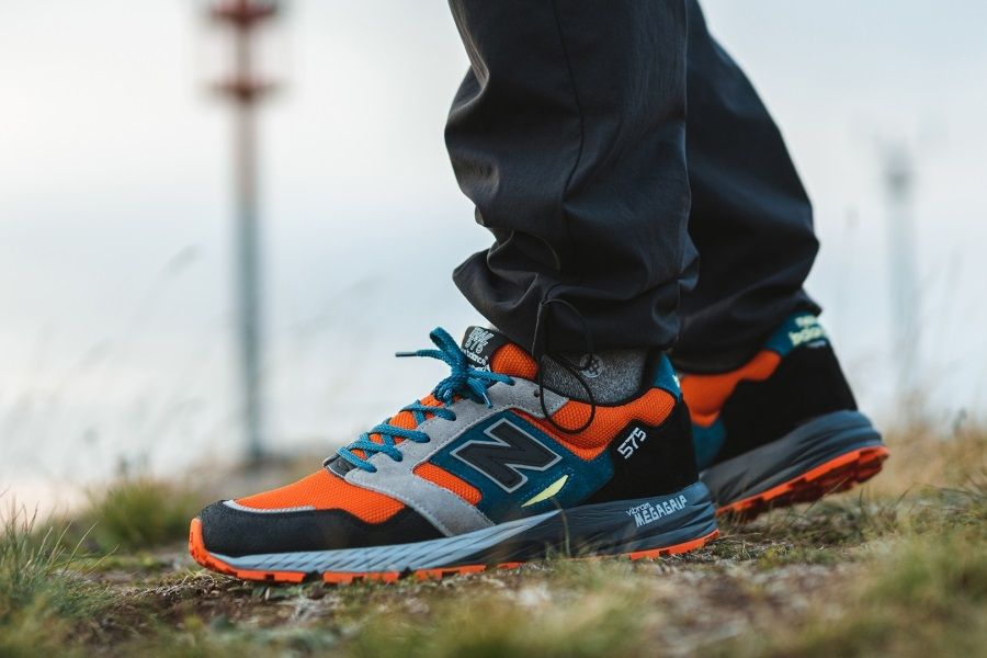New Balance 575 Trail in 2020 (With images) | New balance ...