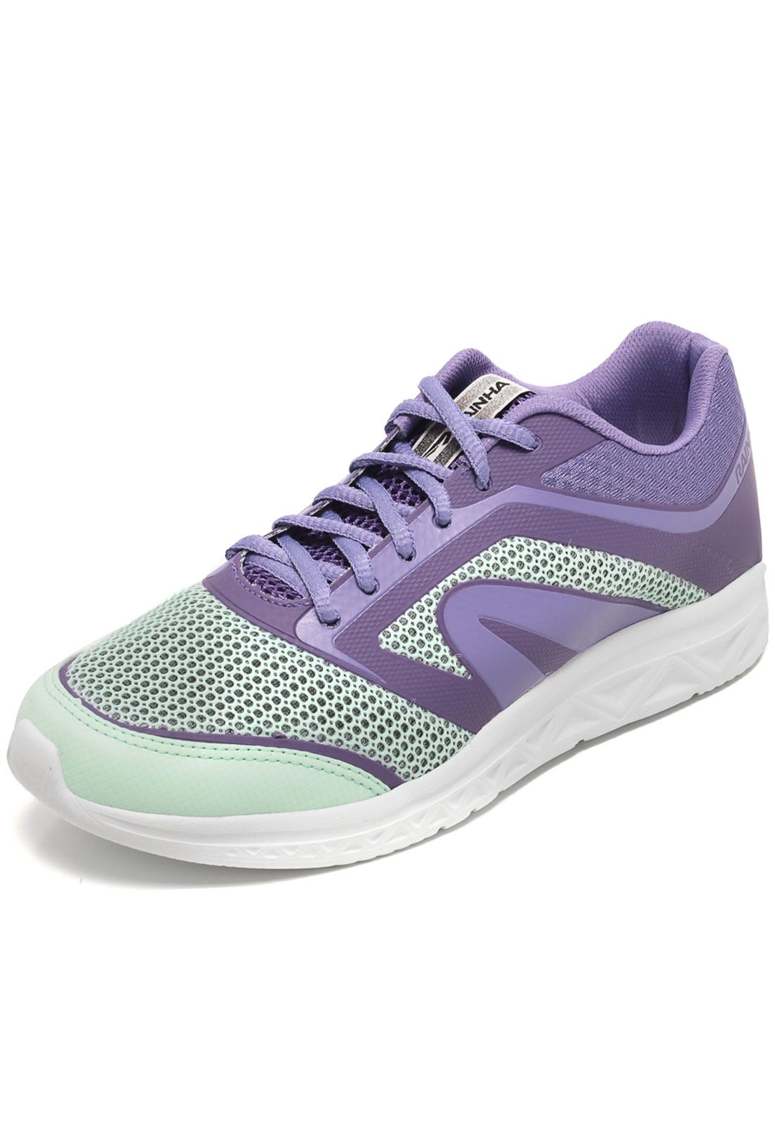 ed92650c77 Tênis Rainha Chase Verde/Roxo in 2019   sports   Sports, Sneakers, Shoes