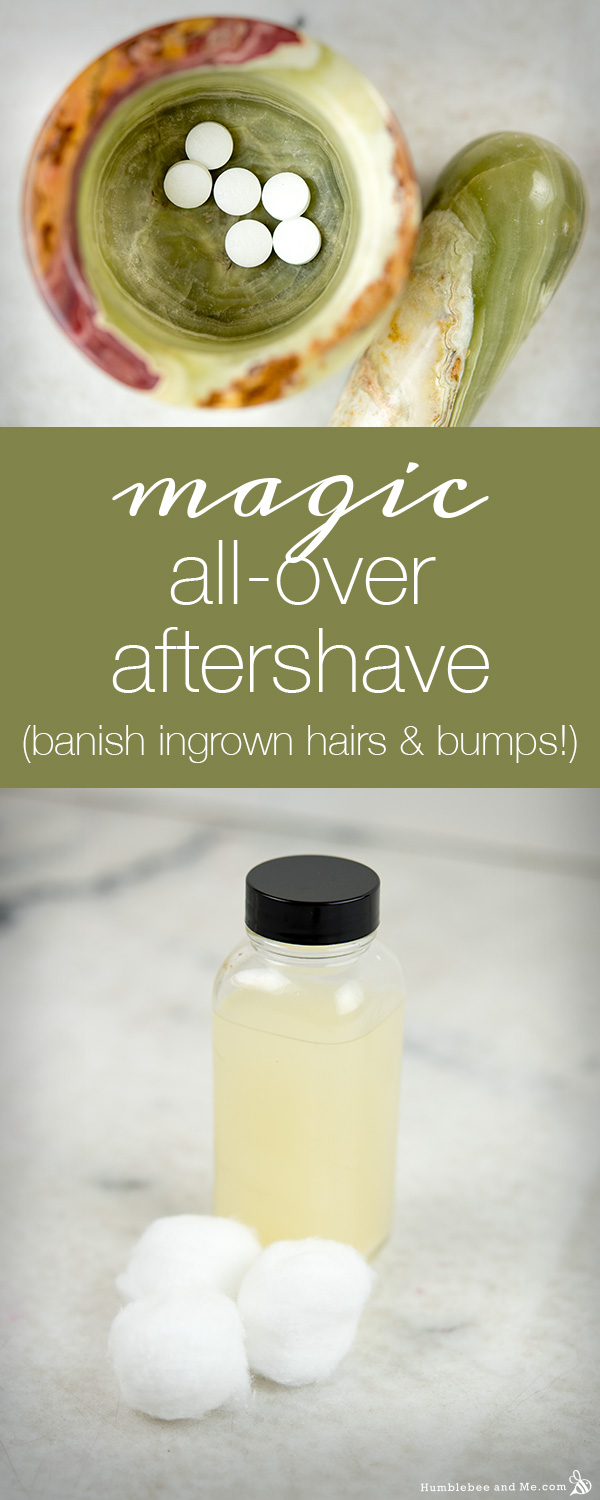 Magic AllOver Aftershave in 2020 (With images) Ingrown