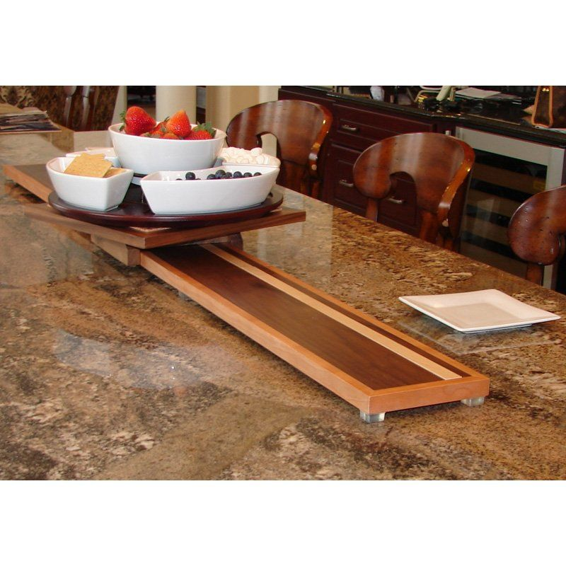 Felice And Mazzenga Gliding Susan™   Tabletop