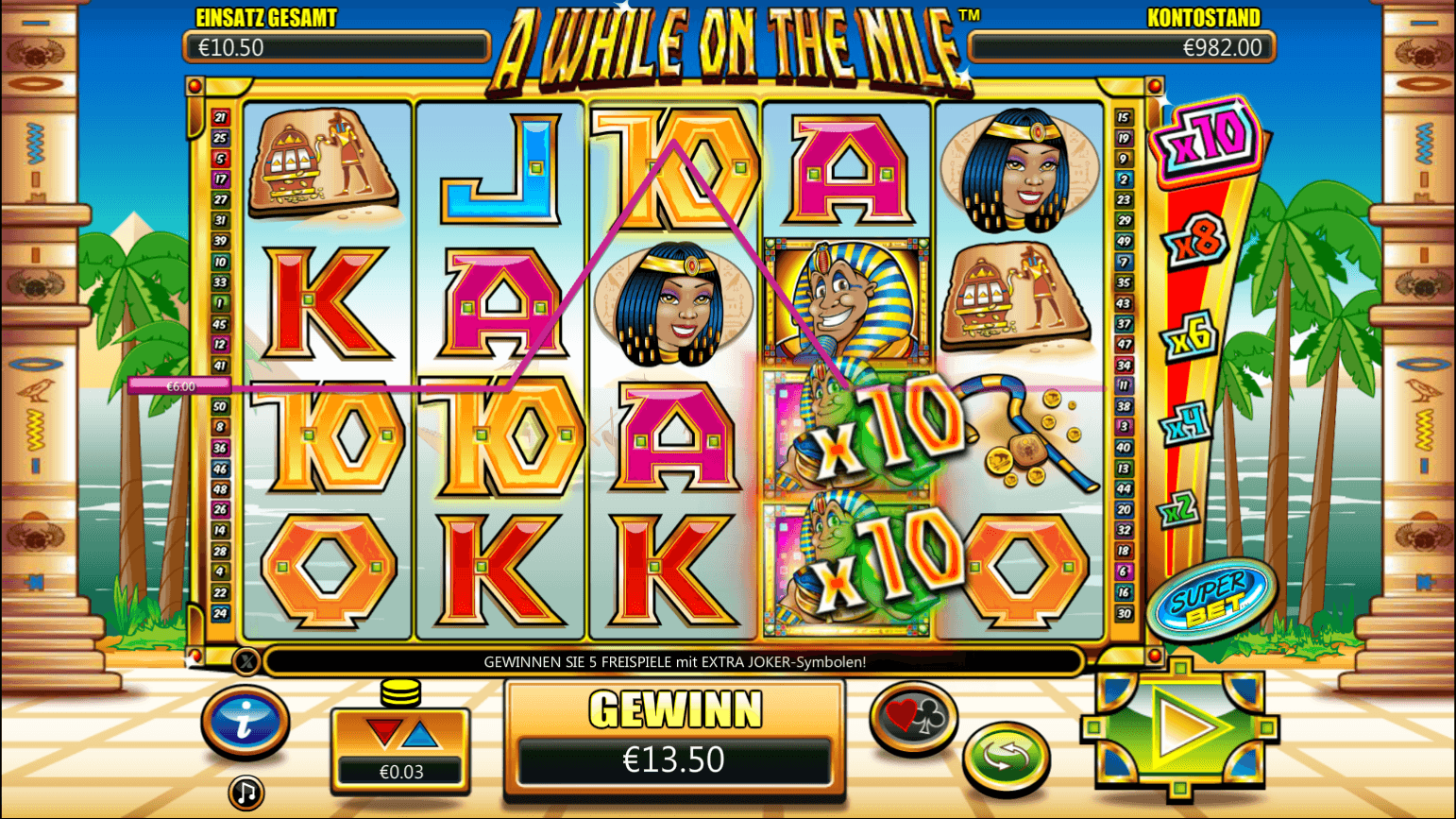 Spiele Hippie Hour - Video Slots Online