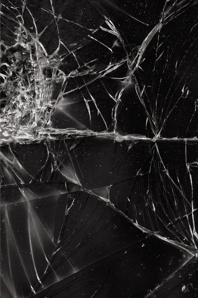 Broken Screen Wallpaper Iphone 6 Plus | Wallpaper | Broken screen wallpaper, Cracked screen ...