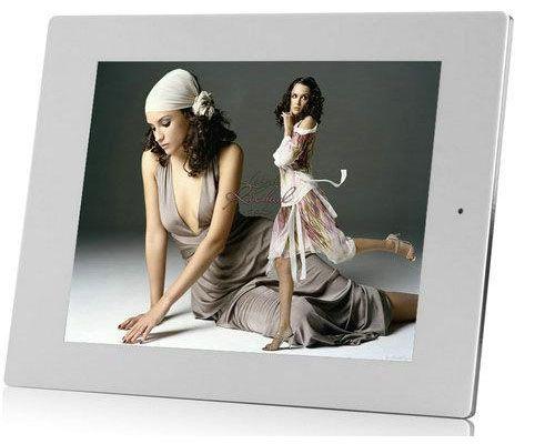 slim digital photo frame 8 inch slim digital photo frame with