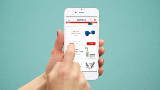 Target and Cartwheel apps to merge starting this summer