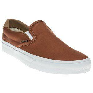 Vans – Slip-On 59 – Orange – 40.5 eu