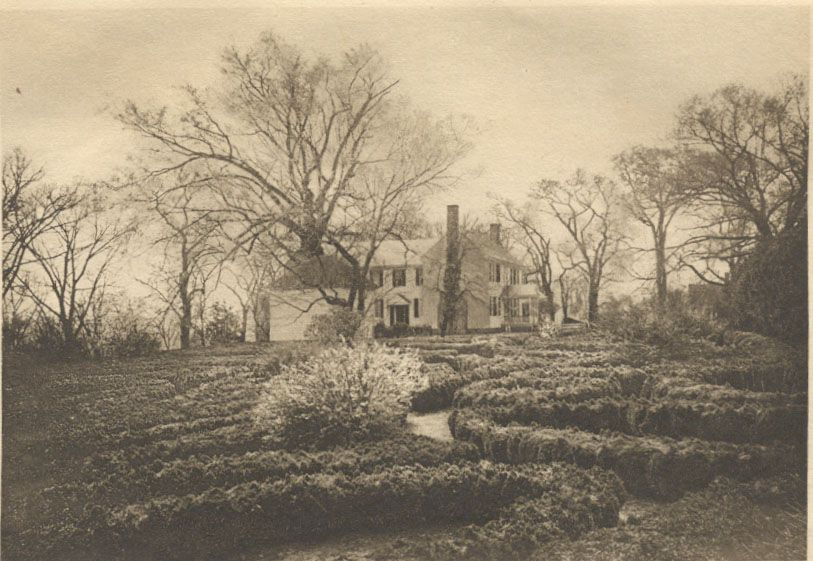 5 most haunted places in richmond tuckahoe plantation