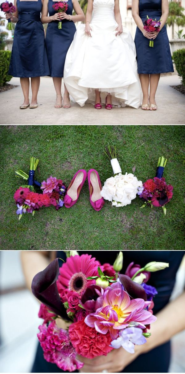 River House Wedding by Life and Love Studio   Navy blue, Navy and ...